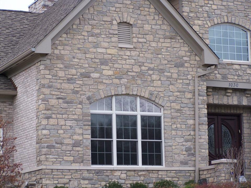 Stratford Natural Thin Stone Veneer