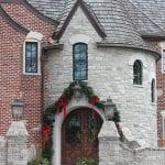 Stratford Natural Stone Veneer Residential