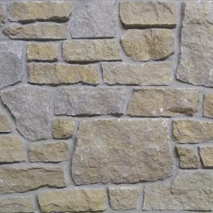 Tuscany Natural Thin Stone Veneer