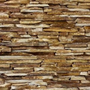 Virginia Cinnamon Natural Thin Stone Veneer