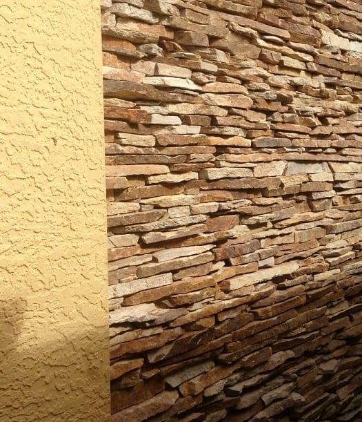 Virginia Ledgestone Natural Stone Veneers