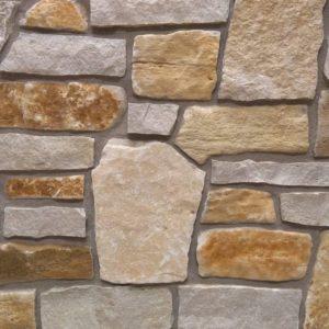 Westgate Natural Stone Veneer