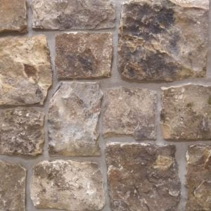 Whistler Natural Thin Stone Veneer