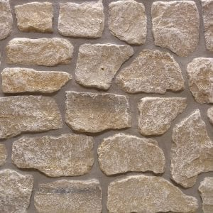 Winnebago Natural Thin Stone Veneer