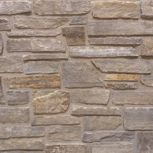 Augusta Natural Thin Ledgestone Veneer