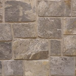 Bayside Natural Thin Stone Veneer
