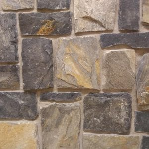 Bellingham Natural Thin Stone Veneer