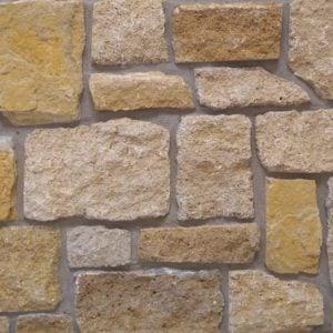 Belvedere Natural Stone Veneer