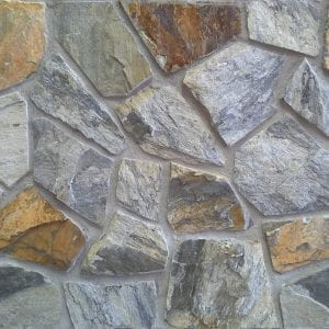 Bonavista Natural Thin Stone Veneer