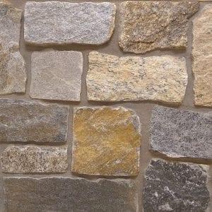 Boston Natural Thin Stone Veneer
