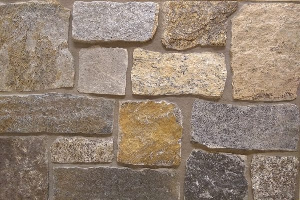 Boston Natural Thin Stone Veneer
