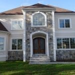 Boston Natural Stone Veneer Exterior