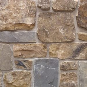 Breckenridge Natural Stone Veneer