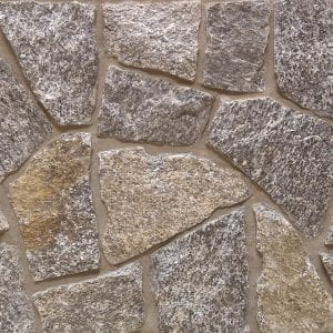 Bridgeport Natural Stone Veneer