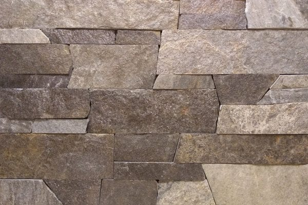 Canterbury Natural Thin Stone Veneer