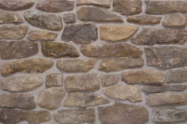 Cape Cod Natural Stone Veneer