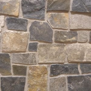 Carlisle Natural Thin Stone Veneer