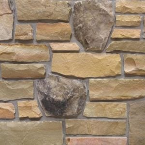 Catalina Natural Stone Veneer