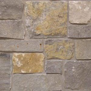 Charcoal Bluff Natural Thin Stone Veneer