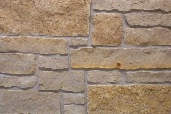 Charing Cross Natural Thin Stone Veneer
