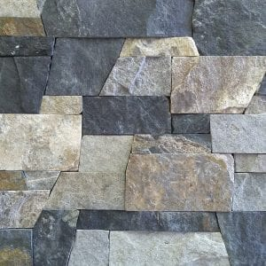 Charleston Natural Thin Stone Veneer