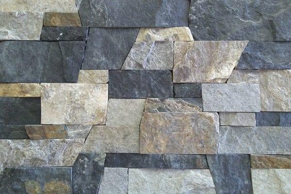 Charleston Natural Thin Stone Veneer