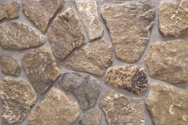 Cheyenne Natural Thin Stone Veneer
