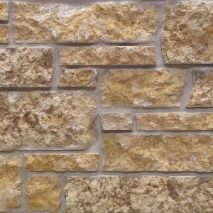 Ellison Bay Natural Thin Stone Veneer