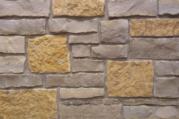 Evanston Thin Natural Stone Veneer