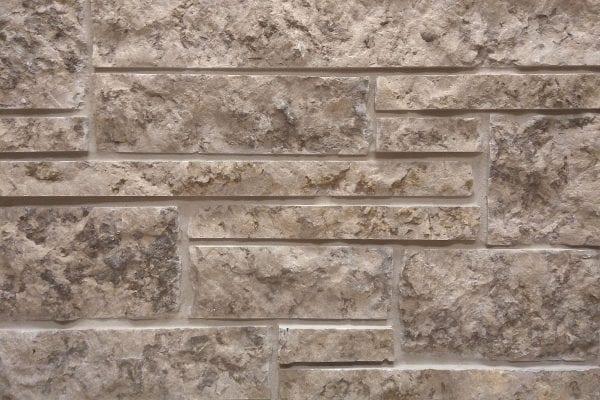 Forrestville Natural Thin Stone Veneer