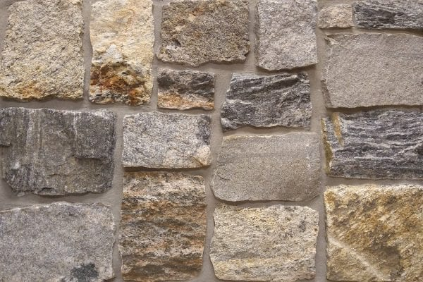 Foxborough Natural Thin Stone Veneer