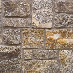 Gloucester Natural Thin Stone Veneer