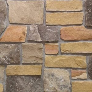 Hillsborough Natural Thin Stone Veneer