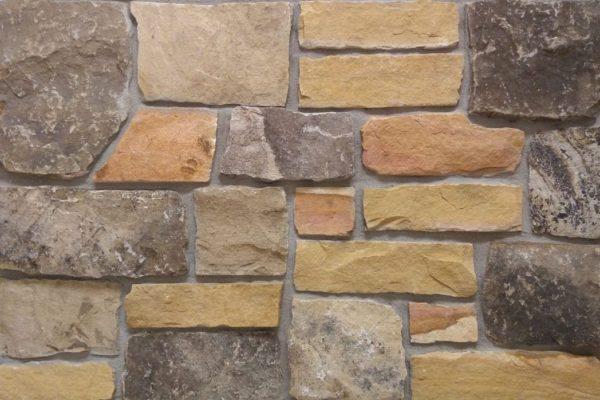 Hillsborough Natural Thin Stone Veneer