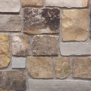 Hudson Natural Thin Stone Veneer