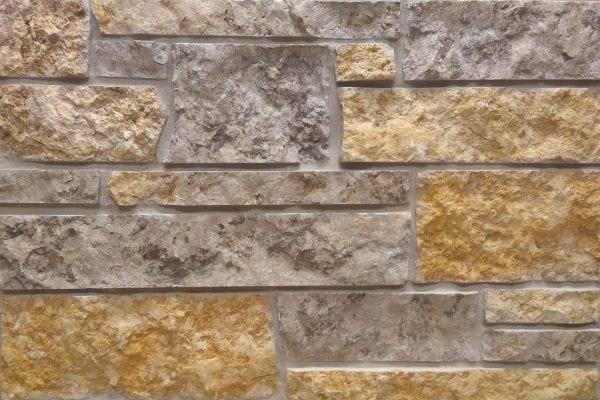 Jacksonport Natural Thin Stone Veneer