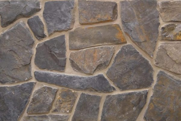 Kenai Natural Thin Stone Veneer