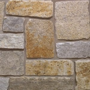 Kingsbury Natural Thin Stone Veneer