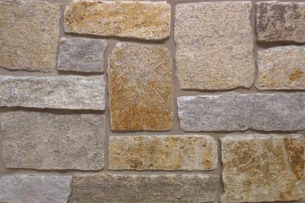 Kingsbury Natural Thin Stone Veneer
