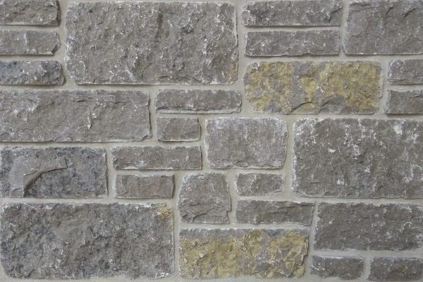 Lancaster Tumbled Dimensional Real Thin Stone Veneer