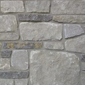 Lexington Tumbled Real Quarried Thin Stone Veneer