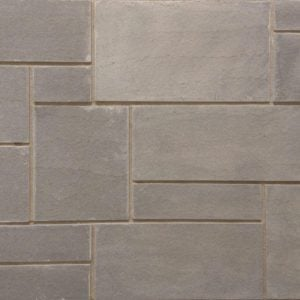 Liberty Natural Thin Stone Veneer