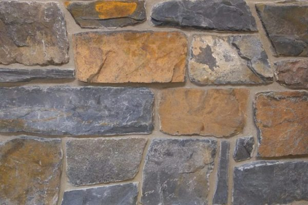 Manitoba Natural Thin Stone Veneer