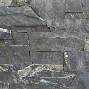 Midford Natural Thin Stone Veneer Drystacked