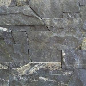 Midford Natural Thin Stone Veneer Drystacked
