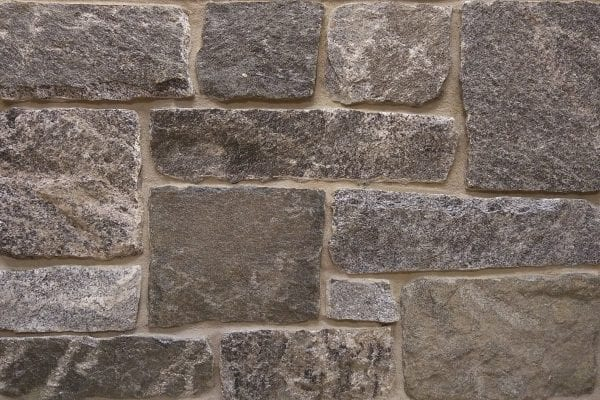 Nantucket Real Stone Veneer