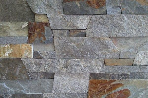 Naples Drystacked Natural Thin Stone Veneer