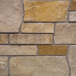 Newcastle Natural Thin Stone Veneer