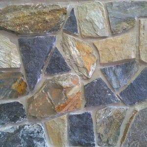 Newport Mosaic Style Natural Thin Stone Veneer