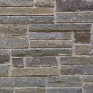 Norfolk Natural Stone Veneer